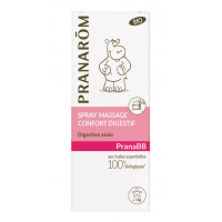 PranaBB spray massage confort...