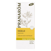 Huile Végétale Nigelle Bio 50 ml
