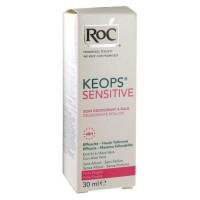 Keops Sensitive soin déo à bille...