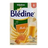 Blédine miel dès 8 mois 400g
