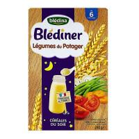 Blédiner légumes du potager 6-36...