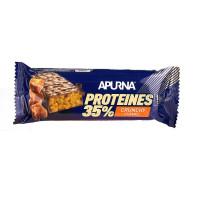 Barre crunchy caramel 45g