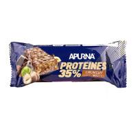 Barre crunchy choco noisettes 45g