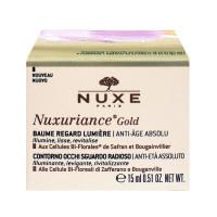 Nuxuriance Gold baume regard 15ml