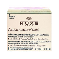 Nuxuriance Gold crème-huile 50ml