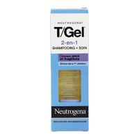 T/Gel 2en1 shampooing + soin 125ml