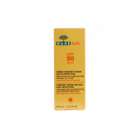 SUN Crème fondante visage SPF 50 50ml