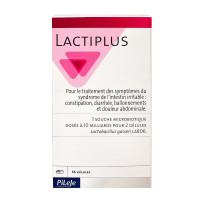 Lactiplus 56 gélules