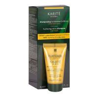 Karité shampooing hydra 150ml +...