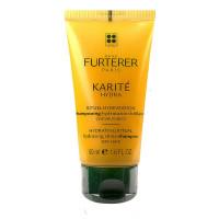 Karité shampooing hydratation...