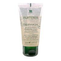 Triphasic shampooing stimulant 50ml
