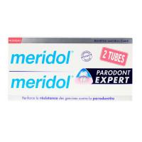 Dentifrice Parodont Expert 2x75ml