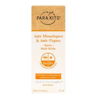 Spray anti-moustiques & tiques...