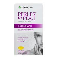 Perles de peau hydratant 200 gélules