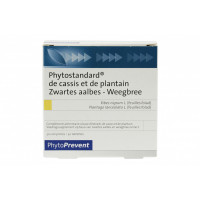 Phytostandardcassis & plantain 30...