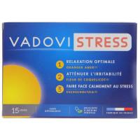 Vadovi Stress 15 gélules