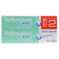 Protect Gel Dentifrice Fluoré Lot...