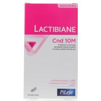 Lactibiane Cnd 10M 30 Gélules