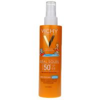 Idéal Soleil SPF 50 Spray Enfant...