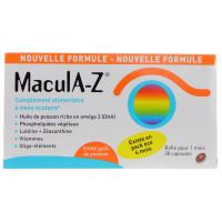 MACULA-Z 30 Capsules à visées...