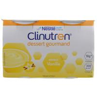CLINUTREN DESSERT G Nutrim vanille...