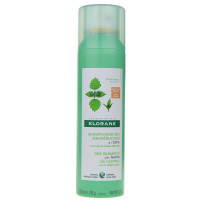 Shampooing Sec Ortie Chatains 150 mL