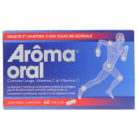 Arôma Oral Gélules 60 Gélules