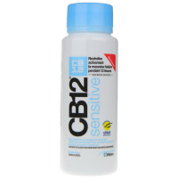 CB 12 SENSITIVE Bain Bouche 250 mL