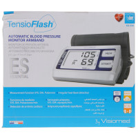 TENSOFLASH Auto-Tensiomètre de Bras
