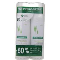 Shampooing Sec Avoine 2 Spray de...