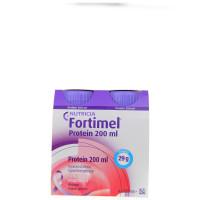 FORTIMEL PROT SENS Nutrim fraise...