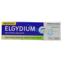 Dentifrice Protection Caries 7 ans...