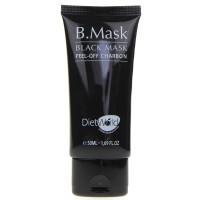 B. Mask Masque au Charbon Noir 50 ml