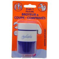 COUPE & BROYEUR DE COMPRIMES