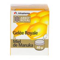 Arko Royal Gelée Royale & Miel De...