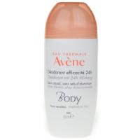 Body déodorant efficacité 24h 50 mL