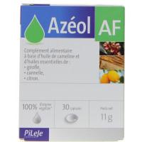 PHYTOPREVENT Azéol AF 30 capsules