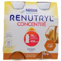 RENUTRYL CONCENTRE Nutrim café...