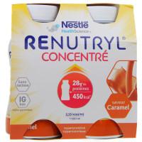 RENUTRYL CONCENTRE Nutrim caramel...