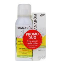 Aromapic Spray Anti-Moustique Bio...