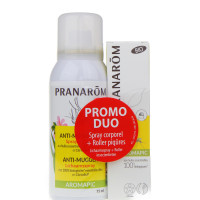 Aromapic Spray Anti-Moustique Bio...