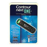 Contour Next One kit glycémie