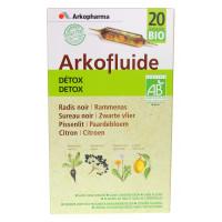 Arkofluides Detox Bio