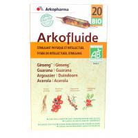 Arkofluides Stimulant Bio