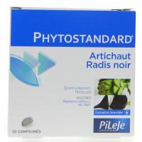 Phytostandard Artichaut Radis Noir...