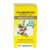 Arkogélules Cranberryne
