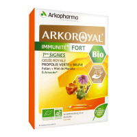 Arko Royal Immunité Fort 1ers...