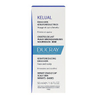 Kélual émulsion kératoréductrice 50ml
