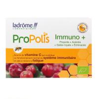 Propolis Immuno+ 20 ampoules 10ml