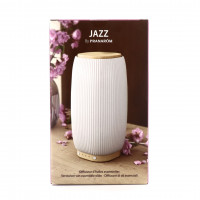 Diffuseur Jazz Bambou Blanc